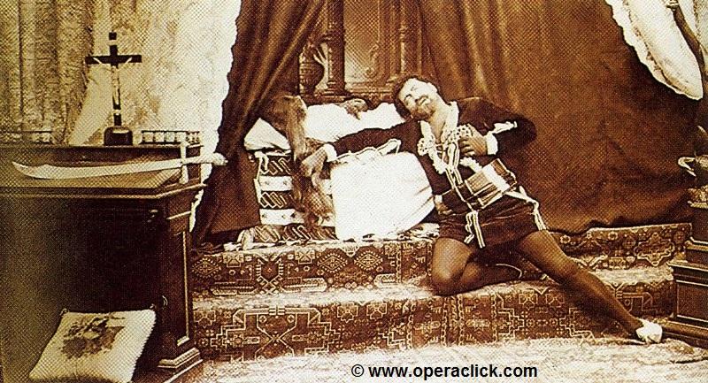 Tamagno-Otello
