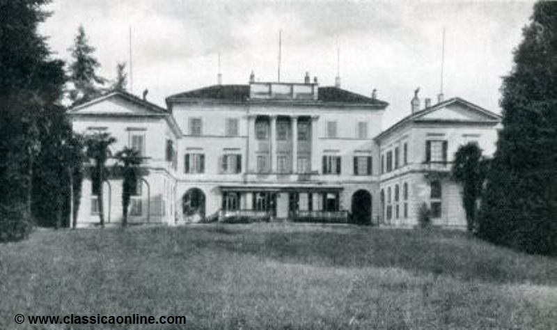Villa-Tamagno-Varese