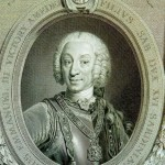 Carlo Emanuele III di Savoia, secondo re di Sardegna (1701 - 1773)