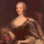 Cristina Enrichetta d'Assia Rheinfels Rotenburg