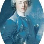 Luigi Alessandro di Borbone-Penthièvre, principe di Lamballe