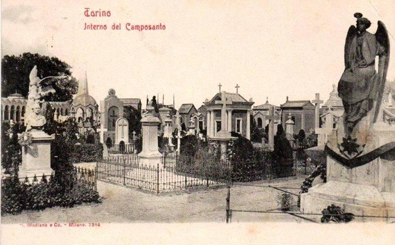 Immagine tratta dalla pagina Facebook: Torino Piemonte Immagini Antiche