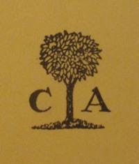 Il logo del Circolo degli Artisti
