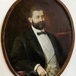 Hermann Loescher. Immagine dal sito: www.loescher.it