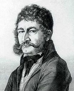 Drovetti nel 1818
