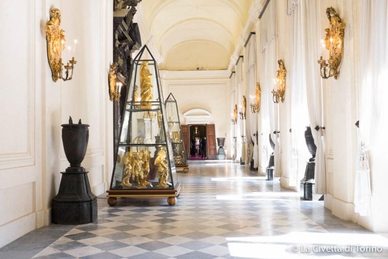 Galleria della Sindone