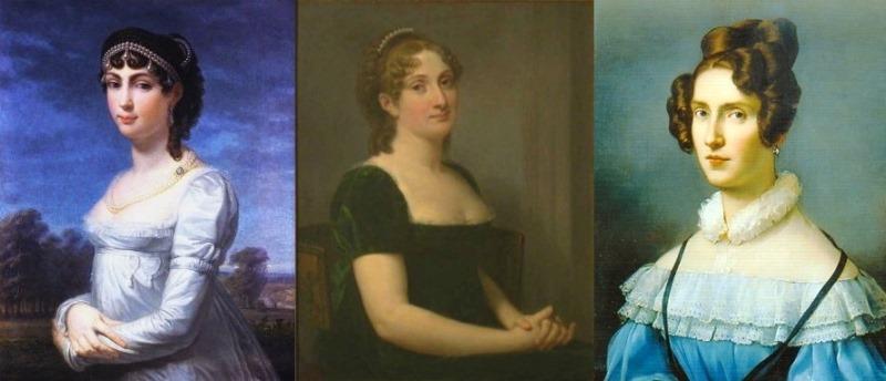 """Gli """"amori"""" di Ludovico: Augusta Amalia di Baviera, Anna Porro e Carlotta Marchionni"""