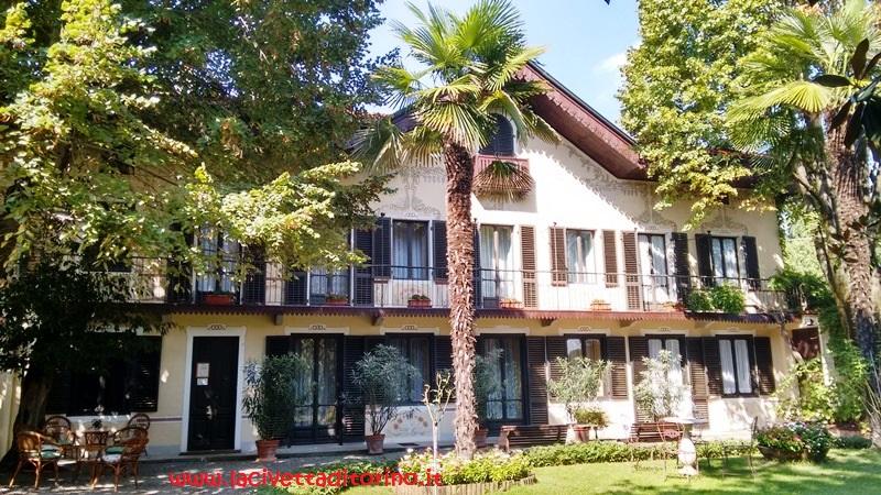 Villa Il Meleto