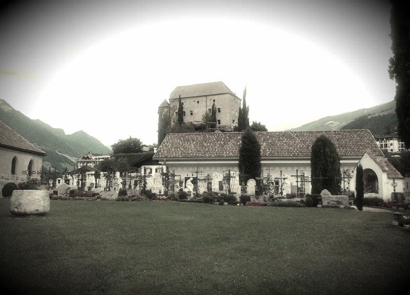 Cimitero di Merano (BZ)