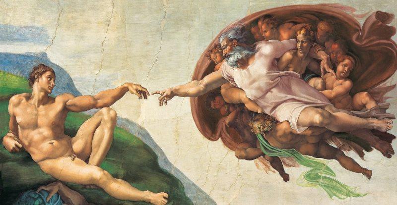 la-creazione-di-adamo-cappella-sistina