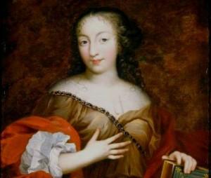 Un ritratto di Francesca
