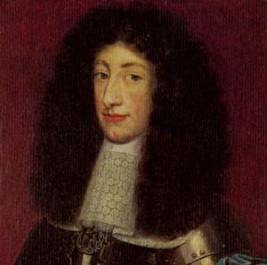 Carlo Emanuele II duca di Savoia