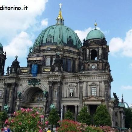 Duomo-Berlino