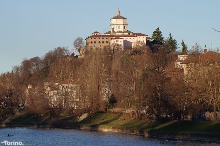 Torino e la Collina dei Morti