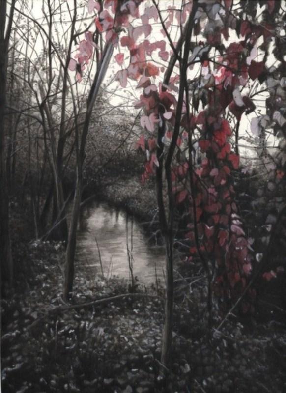 Le visioni dark di Loredana Fulgori