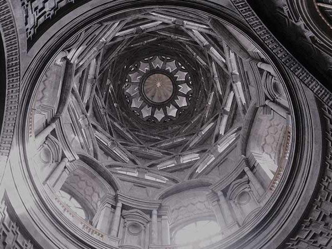 Visita Guidata alla Cappella della Sindone di Torino