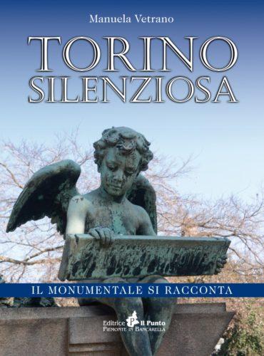 Torino Silenziosa Manuela Vetrano