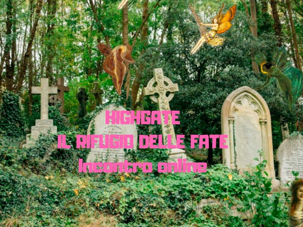 Il cimitero di Highgate